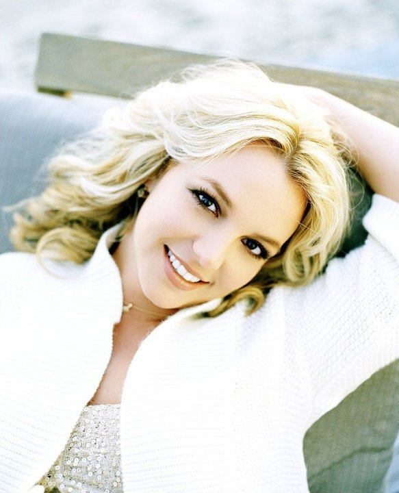 Britney Spears :)