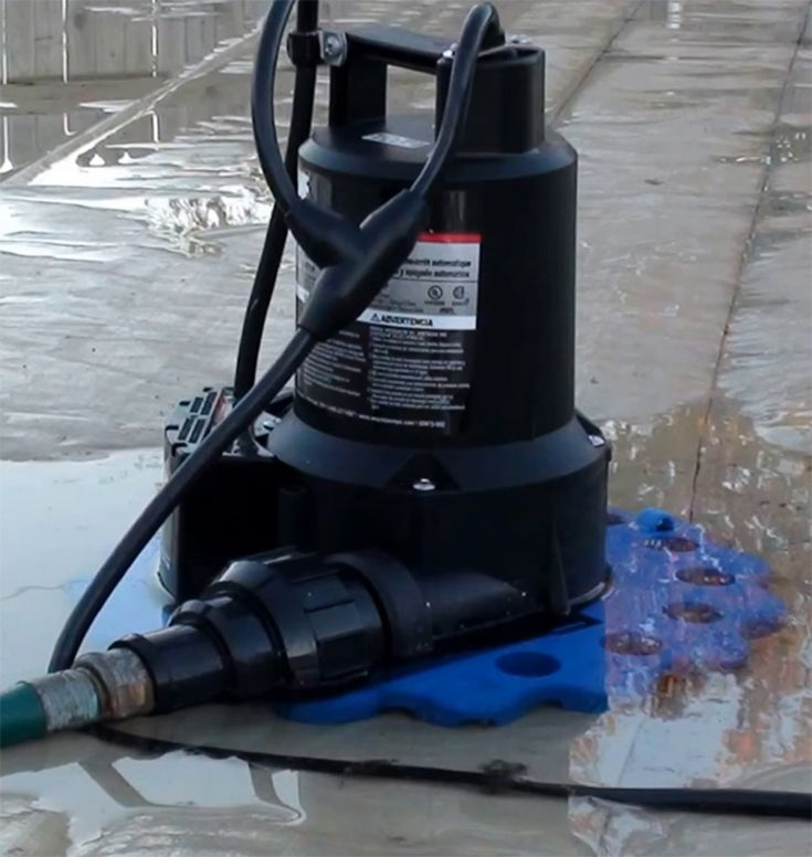 Pin On High Quality Pool Cover Pumps