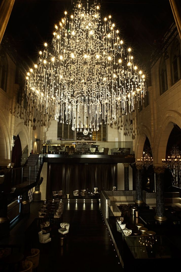 Spirito – Martini in Brussels - a church turned nightclub. oh wow, i think ive died and gone to heaven. this is glorious