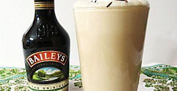 Top 5: Tragos fáciles con Baileys