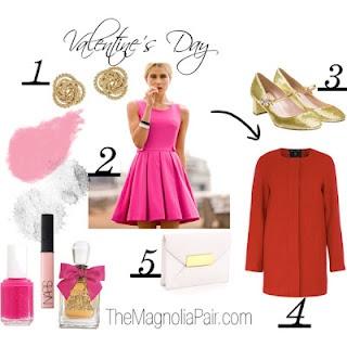 Fun Valentine's Day Dresses
