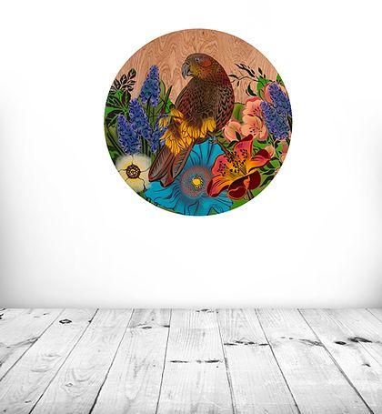 Flox Murals