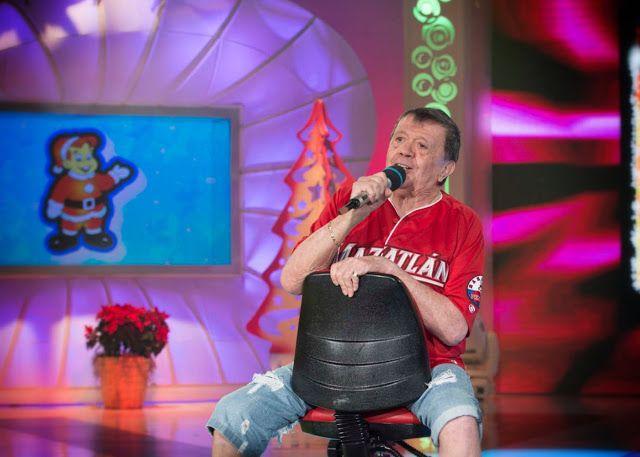 El programa infantil «En Familia con Chabelo» se despidió de la televisión... http://portalnoticias.digital58.com.ve/2015/12/el-programa-infantil-en-familia-con.html