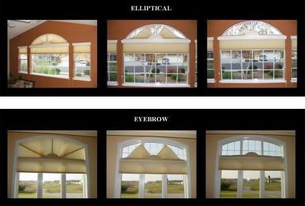 Eyebrow Elliptical Window Pinterest Eyebrows And Window