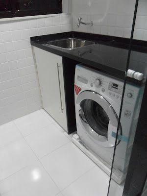 lavanderia                                                                                                                                                                                 Mais