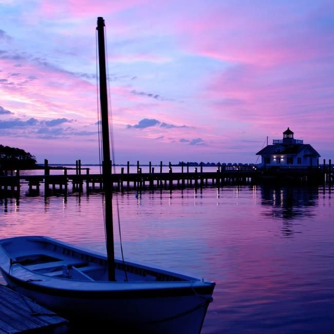 Great spring weekend getaways best roanoke island and for Anniversary destinations in us