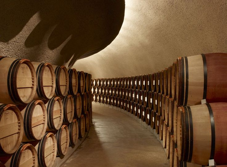 napa winery modern architecture - Google Search   Drink in ...