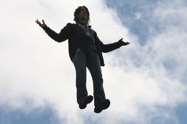 Chriss Angel MindFreak MAGIC TRICK SHOCKING - video ...