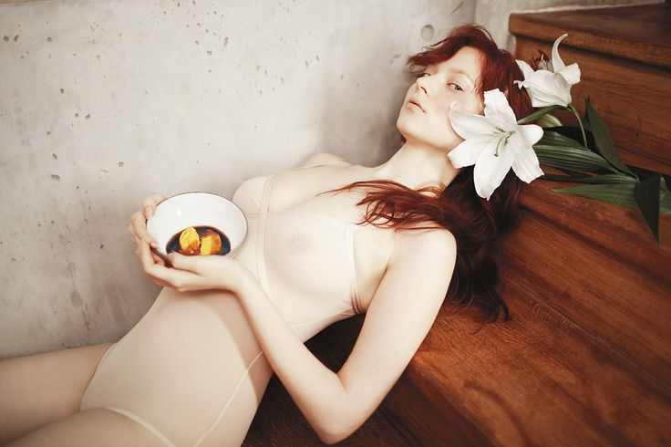 sexy japaneese vegan cusine photo by Sonia Szóstak