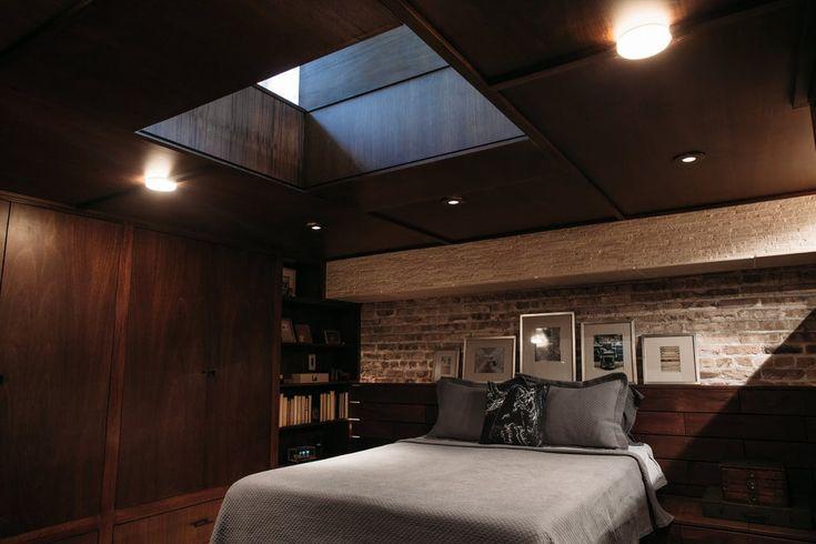 Die Besten 25+ Chicago Lofts Ideen Auf Pinterest Industrie Loft   Industrielle  Stil Wohnung