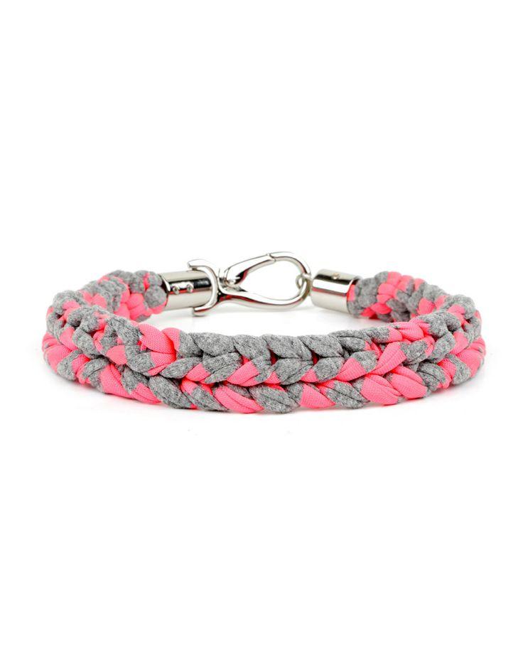 Fizz Whizz Pink Sansa Choker #madeunique