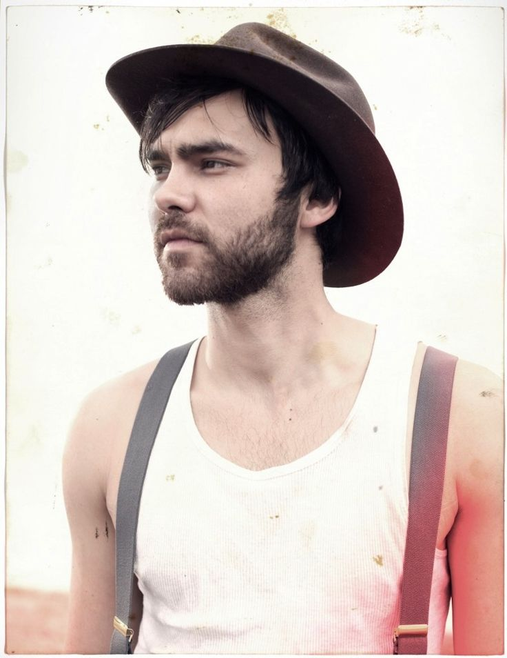 shakey graves - Google Search