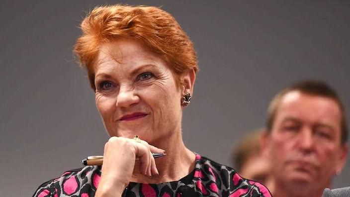 A website has been established to fact check One Nation's policies and the claims of its leader Pauline Hanson in relation to Islam. Fact Check One Nation opened its account by posting rebuttals to One Nation's key policies relating to Islam and immigration, including establishing a royal commission into Islam, banning the burqa and stopping immigration from Muslim countries.