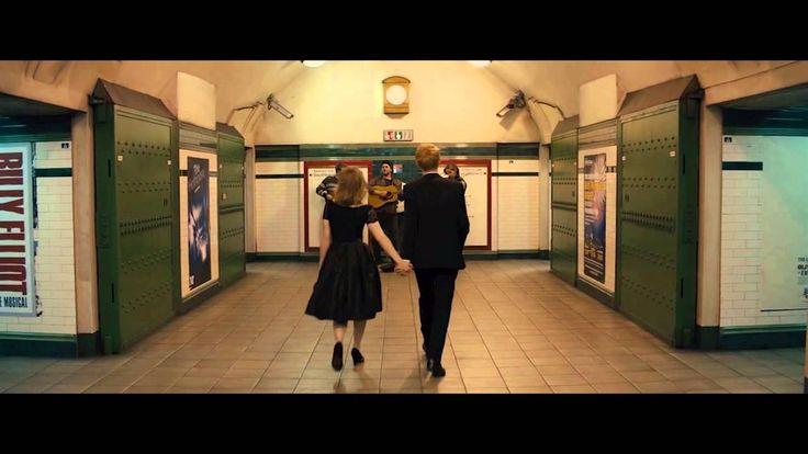 How Long Will I Love You (Tradução) HD - Tema do Filme Questão de Tempo___Trilha sonora linda pra um filme lindo