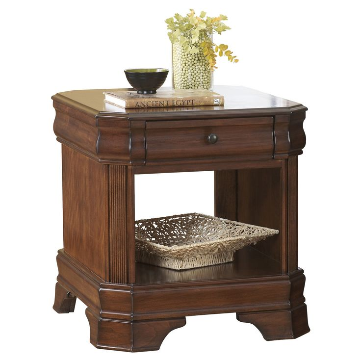 End Table Brown - Signature Design by Ashley