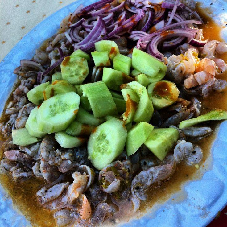 Sinaloa Food Company
