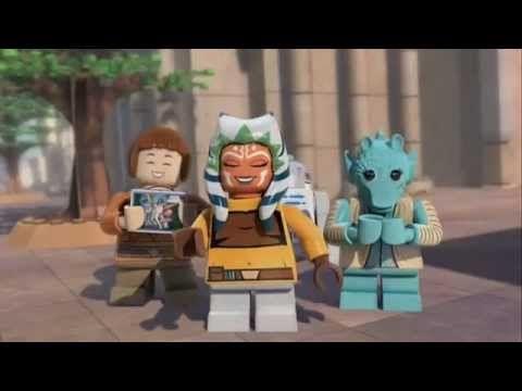 Lego Star Wars EL LEGO IMPERIO CONTRA ATACA
