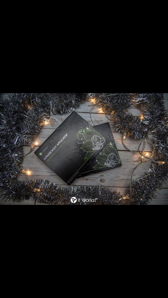 Don't get your tinsel in a tangle! We have the perfect Christmas gift for you—BOGO Wraps! Keep a box for yourself and gift the other to someone who has always wanted to try it! It all starts with a Wrap. #CrazyWrapThing