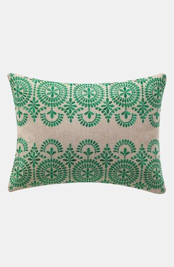 Kas Designs 'Casablanca' Pillow (Online Only) available at #Nordstrom