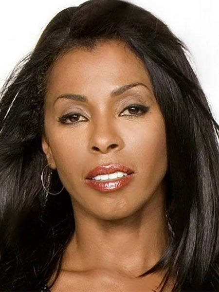 Khandi Alexander (Scandal), 2015 Primetime Emmy Nominee for Outstanding Guest Actress in a Drama Series