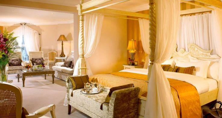 Room of Muckross Park Hotel