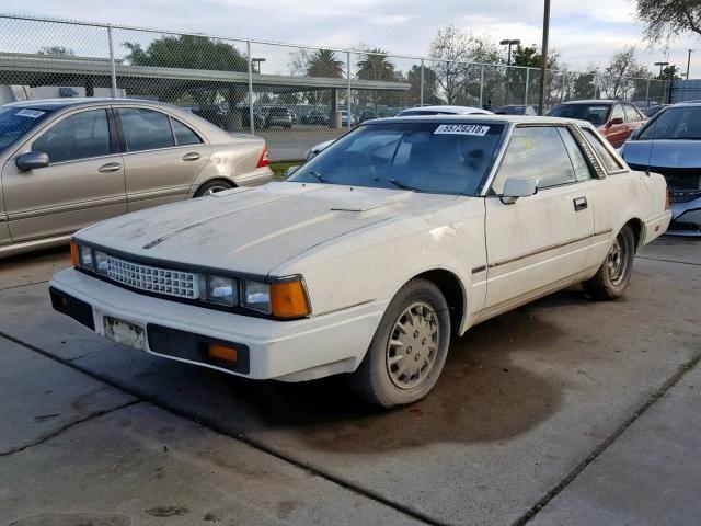 1983 Datsun 200sx Cars For Sale Datsun Car Auctions