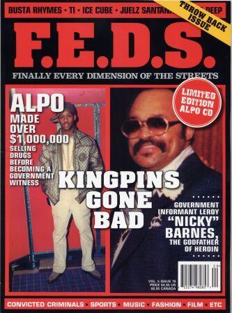 feds magazine - Google Search