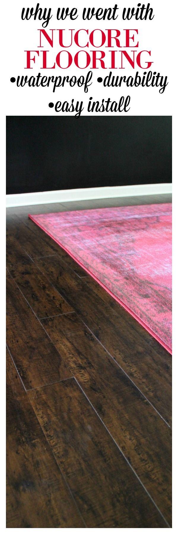 25 Best Ideas About Vinyl Wood Flooring On Pinterest