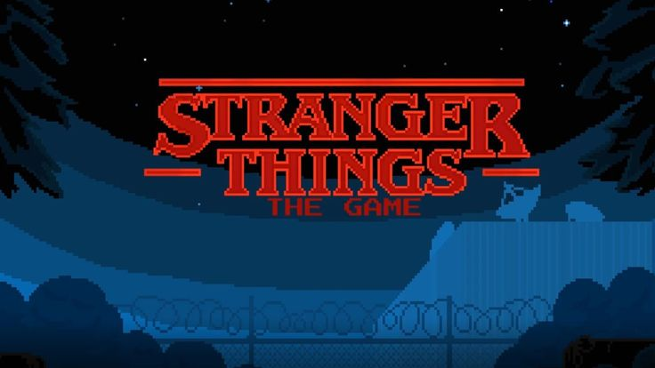Fans of the popular Netflix show, Stranger Things, can wake up this morning to a nice surprise: A 16 bit video game based on the series silently crept onto the App store and Google Play. The top-down view harkens back to classic games of the show's era, with retro pixel art graphics and...