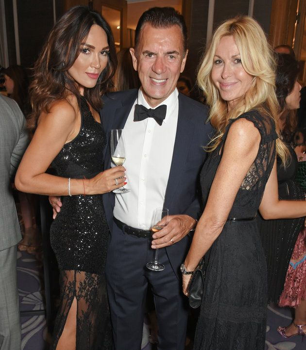 'Humiliating' PIP Assessments Being Held At Luxury Spa Owned By Millionaire Duncan Bannatyne | HuffPost UK