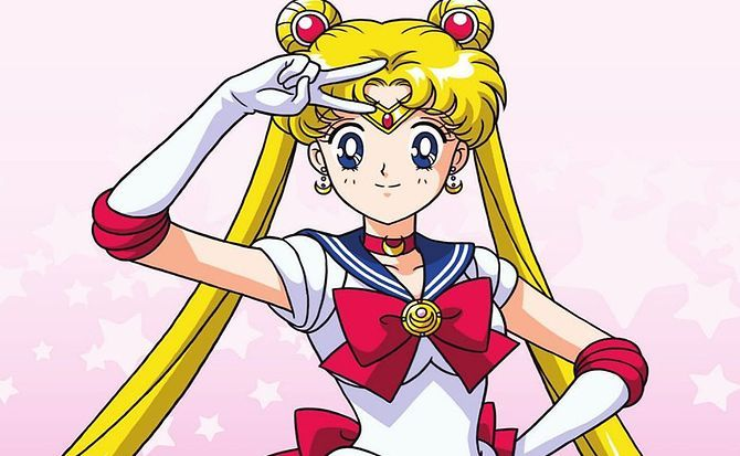 Sailor Moon, Sailor Moon Quiz