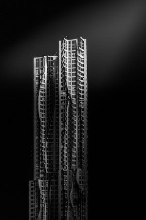 New York by Gehry by Carla DLM