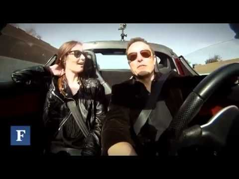 Driving With Elon Musk
