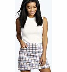 boohoo Blush Check Pocket A Line Mini Skirt - blush Beat the winter blues with bodycon skirts in bright primary colours, or play with the punchy palette in pleated skirts to channel a cheerleader vibe. Continuing the sporty theme, midi skirts come with http://www.comparestoreprices.co.uk/skirts/boohoo-blush-check-pocket-a-line-mini-skirt--blush.asp