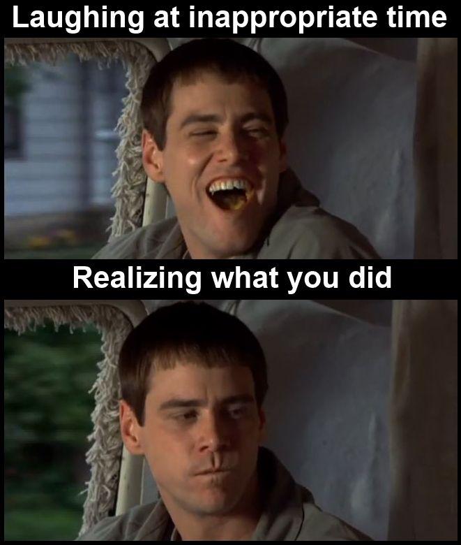 Jim Carey Dumb and Dumber laugh meme   My Meme's ...
