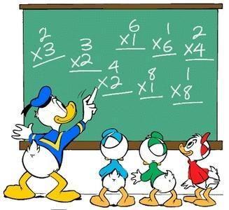 Lezioni di matematica per bambini. Dall'aritmetica alla geometria.