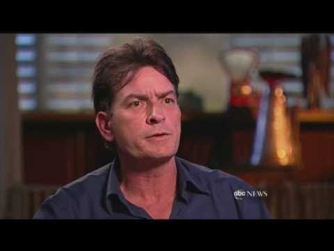 Charlie Sheen: In His Own Words  mental illness  addiction  celebrity