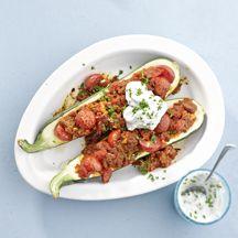 Zucchini rezepte weight watchers