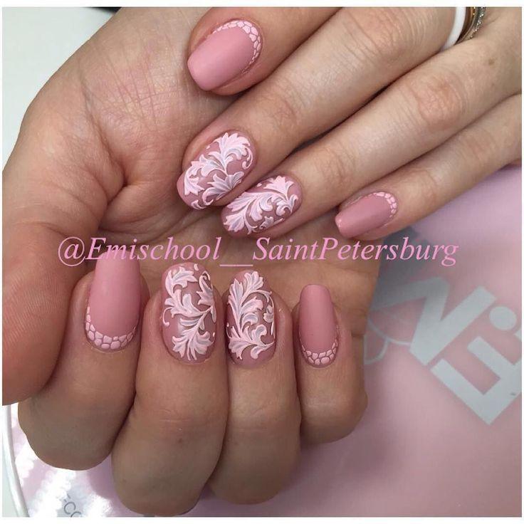 """Нейлкруст""  #nailart #nails #nailsdesign  #нейлкруст #артаксессуар #nail…"