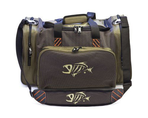 G. Loomis Duffel Bag AwesomeFishingClothing.com brings you the best selection of fishing clothing, apparel and gear the internet has available!