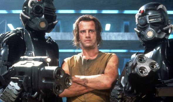 10 Totally Awesome 1990s Sci-fi Movies You Shouldn't Miss « Taste of Cinema - Movie Reviews and Classic Movie Lists