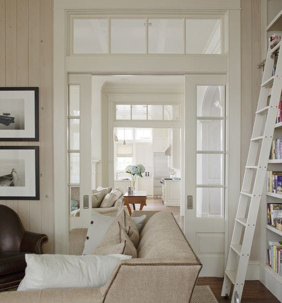 1000 ideas about interior french doors on pinterest sliding doors office doors and interior - Interior french doors for office ...