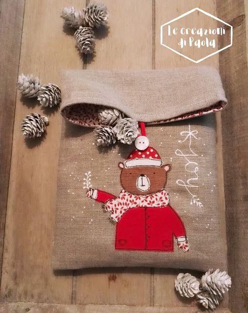 Le creazioni di Paola: -39 giorni a Natale!
