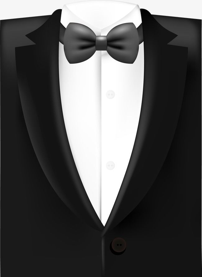 Black Suit Clothes Suit Men S Png Transparent Clipart