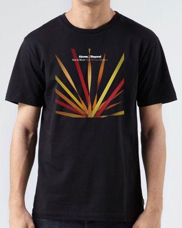 #AboveBeyond T-Shirt Sun and Moon for men or women. Custom DJ Apparel for Disc Jockey, Trance and EDM fans. Shop more at ARDAMUS.COM #djclothing #djtshirt #djapparel #djclothes #djteeshirts #dj #tee #discjockey