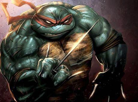 Film izle: Ninja Kaplumbağalar 2