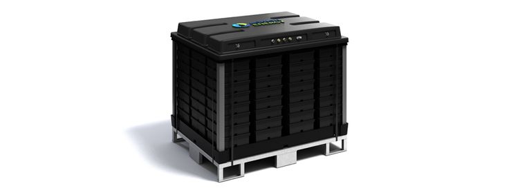 Aqueous Hybrid Ion (AHI) saltwater battery's are an energy storage solution utilizing abundant non-toxic, non-flammable, and non-explosive materials.