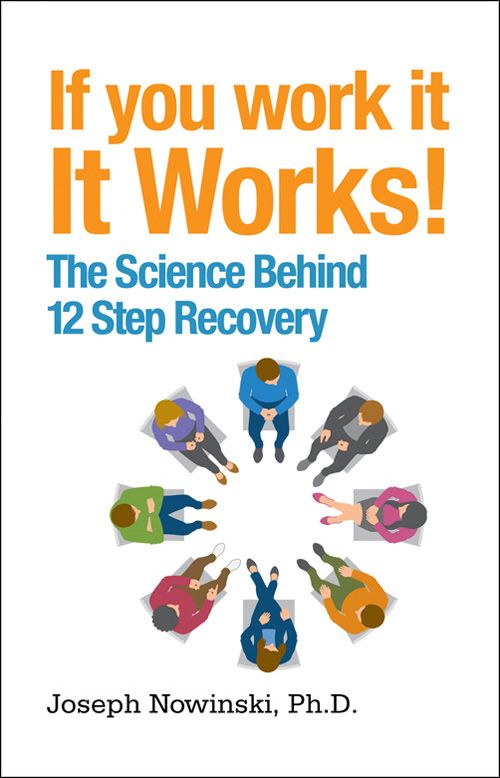 39 best books we love images on pinterest addiction recovery the science behind 12 step recovery joseph nowinski phd fandeluxe Image collections