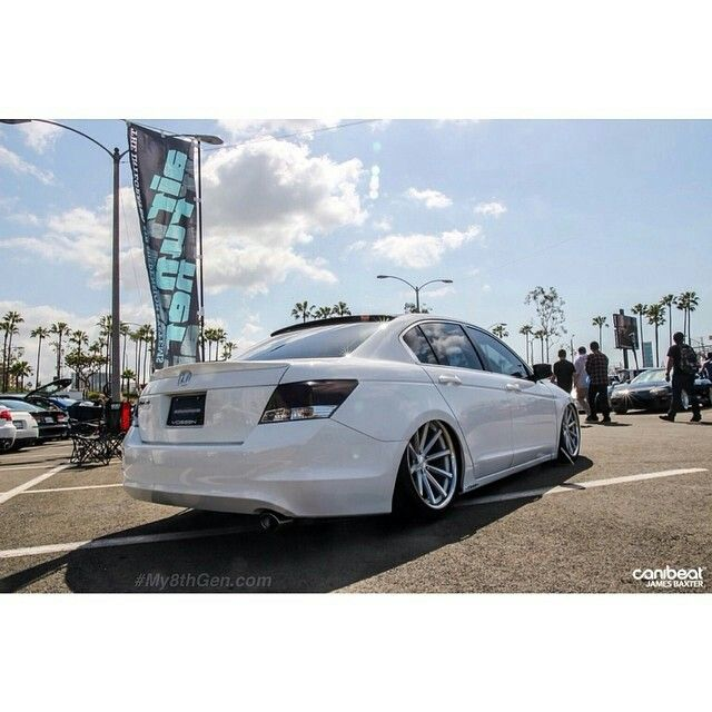 25 Best 8th Gen Accord Images On Pinterest