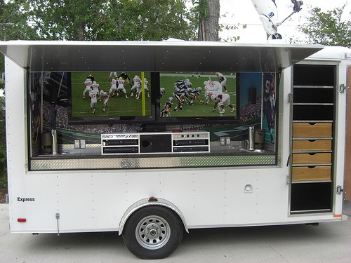 Portable Man Caves For Sale : Best images about mobile man cave on pinterest